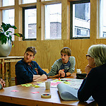 Social Design Workshop
