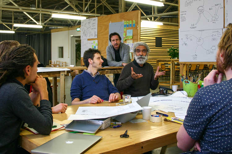 Workshop Sustainist Design