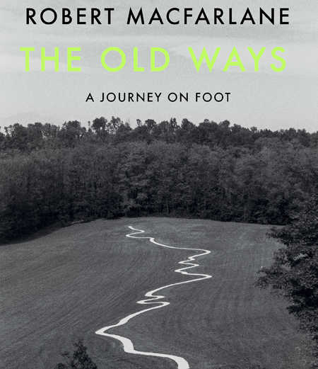 The Old Ways bookcover