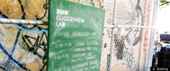 Sustainism Lab