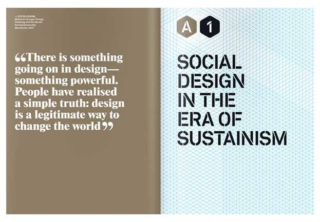Page Sustainist Design Guide