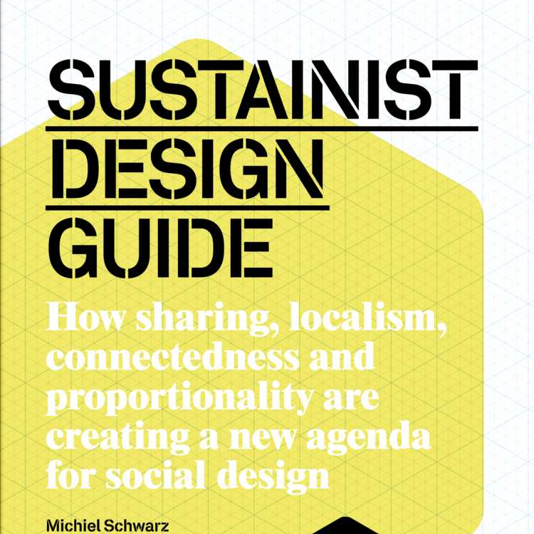 Sustainist Design Guide Cover
