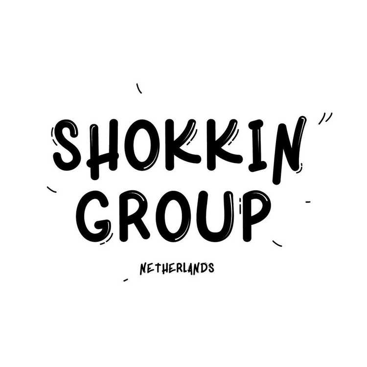 Shokking Group logo