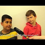 Trailer Gangmakers Kindermuseum