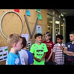 Video proces - Gangmakers Kindermuseum #1